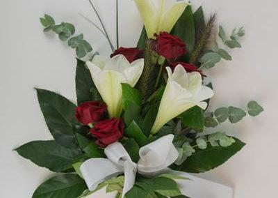 Lilja, ruusu