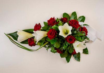 Ruusu, lilja