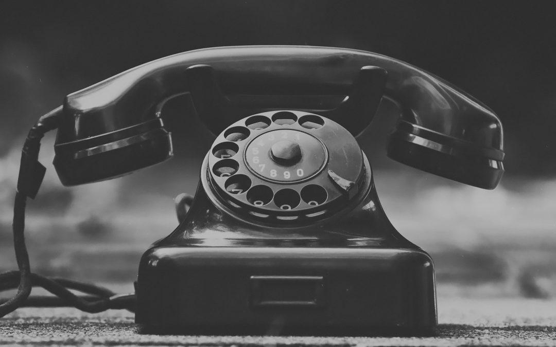 Puhelinjärjestelmän päivitystyö 18.5. saattaa aiheuttaa katkoksia.